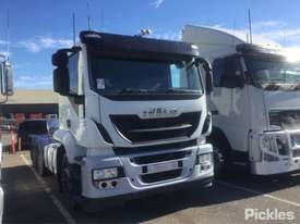 2013 Iveco Strailis 460 EEV - picture0' - Click to enlarge