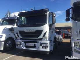 2013 Iveco Strailis 460 EEV - picture1' - Click to enlarge