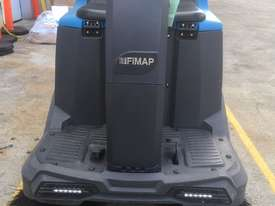 Battery Electric Sweeper - picture1' - Click to enlarge