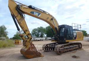 CATERPILLAR 336ELN Track Excavators