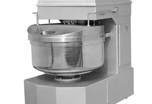 HS130A Heavy Duty Two-Speed Spiral Mixer