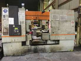 Used Kasto A5 Bandsaw - picture0' - Click to enlarge