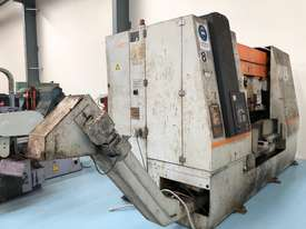 Used Kasto A5 Bandsaw - picture1' - Click to enlarge
