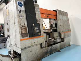 Used Kasto A5 Bandsaw - picture2' - Click to enlarge