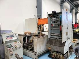 Used Kasto A5 Bandsaw - picture3' - Click to enlarge