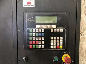Used Kasto A5 Bandsaw - picture5' - Click to enlarge