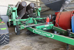K-Line Trashcutter Mulcher/Soil Conditioner Tillage Equip
