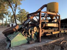 Wood Chipper Sawmill Grade - picture0' - Click to enlarge