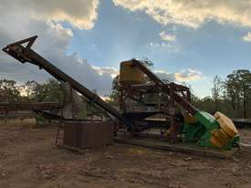 Wood Chipper Sawmill Grade - picture4' - Click to enlarge