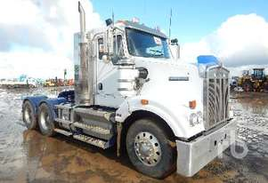 KENWORTH T409 SAR Prime Mover (T/A)