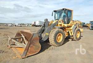 VOLVO L70F Integrated Tool Carrier