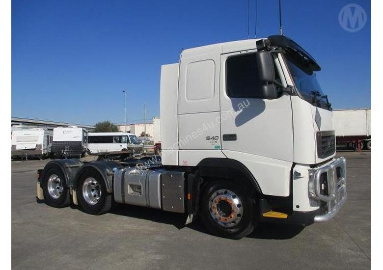 Used Volvo FH Day Cab Trucks in , - Listed on Machines4u