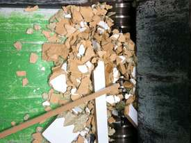 Wood Waste Shredder Grinder - Reduce your waste cost by 80% - picture2' - Click to enlarge