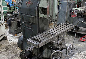 Denbigh Slotting machine
