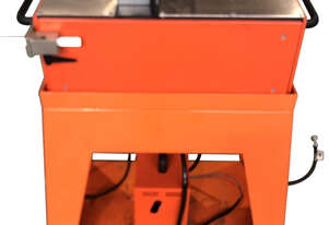 Alfra Tools Busbar Hydraulic Bending and Punching Machine 03200