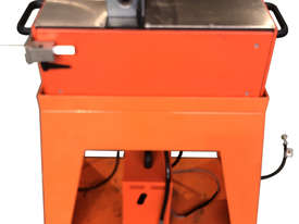 Alfra Tools Busbar Hydraulic Bending and Punching Machine 03200 - picture0' - Click to enlarge