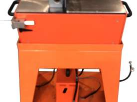 Alfra Tools Busbar Hydraulic Bending and Punching Machine 03200 - picture1' - Click to enlarge