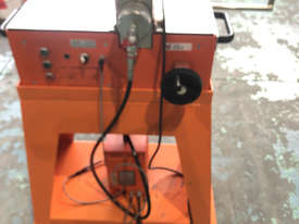 Alfra Tools Busbar Hydraulic Bending and Punching Machine 03200 - picture2' - Click to enlarge