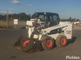 2013 Bobcat S510 - picture0' - Click to enlarge