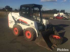 2013 Bobcat S510 - picture2' - Click to enlarge