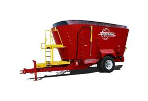 Supreme   1200T Pull Type Mixer