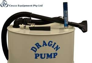 Blovac Liquid Waste Vacuum Pump