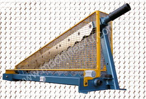 Corrugated Hand Shear