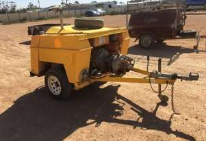 Harben High Pressure Jetter