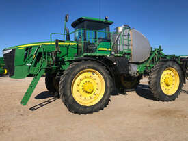 2011 John Deere 4940 Sprayers - picture0' - Click to enlarge