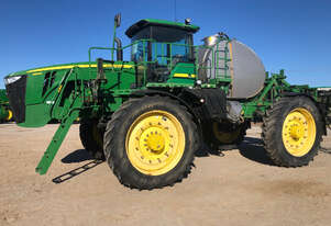 John Deere 4940 Boom Spray Sprayer