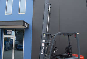 Heli H2 Series 1.8 - 2.5T Container Mast Forklift