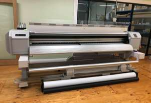 "104"" (2.6m) Large Format Printer Eco-Sol"