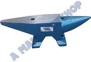 BLACKSMITHS ANVIL CAST STEEL 5KG 12MM