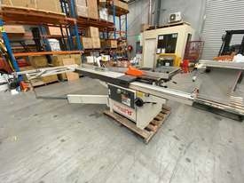 2500mm Panelsaw. Compact and solid - picture0' - Click to enlarge