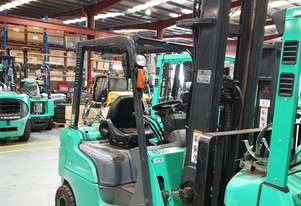 Good Condition Used FGE18ZN for sale - 95560
