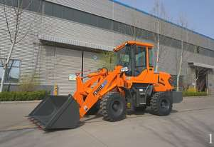 Brand New Wheel Loader PQ16F