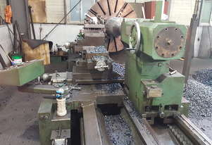 Dainichi (Japan) Model DMIII 1520 x 10 Metre Heavy Duty Lathe