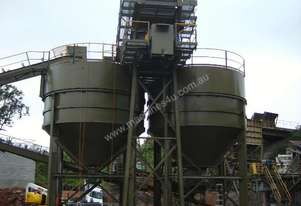 Product Bins,silo,storage and additive bins