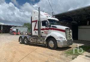 KENWORTH T610 Prime Mover (T/A)