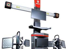 Bright 3D Wheel Alignment Machine A730S