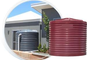 NEW WEST COAST POLY 9000LITRE RAIN WATER HARVESTING TANK/ FREE DELIVERY/ WA