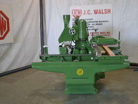 Dominion single end tenoner - picture0' - Click to enlarge