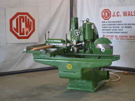 Dominion single end tenoner - picture1' - Click to enlarge