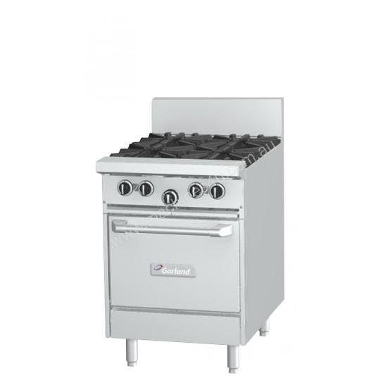 Oven Ranges - Garland - GF24
