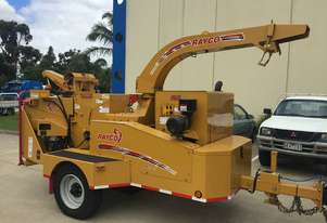 Rayco Brush Chipper rc 16,5