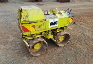 1994 Rammax RW1404 Trench Roller *CONDITIONS APPLY*