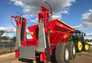 Bredal K-125 Fertilizer/Manure Spreader Fertilizer/Slurry Equip