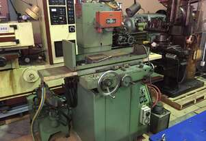 Used Do-All VS618 Hydraulic Surface Grinder