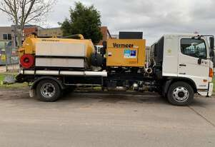 Hino VAC Truck For Sale