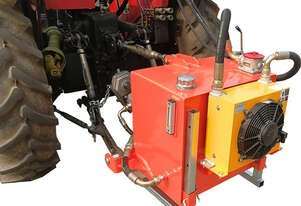 Tractor PTO Hydraulic Power Pack